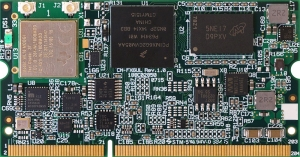 CL-SOM-iMX6UL | Freescale i.MX6 UltraLite | System-on-Module | Computer-on-Module