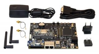 CompuLab CL-SOM-iMX8X Evaluation Kit