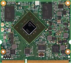 CompuLab CM-QS600 (Qualcomm Snapdragon 600) computer-on-module | system-on-module