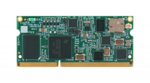 CompuLab CM-T335 (TI AM335x) computer-on-module | system-on-module