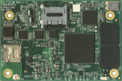 CM-T3730 computer-on-module (CoM) | system-on-module (SoM)