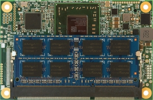CompuLab COMEX-A420 COM Express Mini Type-10 Computer-on-Module