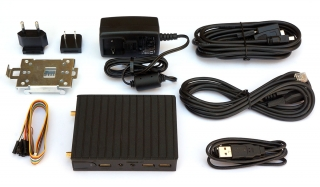 CompuLab IOT-GATE-iMX7 Evaluation Kit