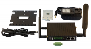 Compulab IOT-GATE-iMX8 Evaluation Kit