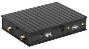IOT-GATE-RPi Industrial Raspberry Pi IoT Gateway