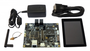 Compulab MCM-iMX8M-Mini Evaluation kit