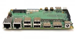 CompuLab SB-COMEXmini COM Express Carrier Board
