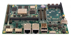 CompuLab SBC-AM57x Single Board Computer