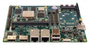 CompuLab SBC-AM57x Single Board Computer