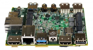 CompuLab SBC-FLT Single Board Computer
