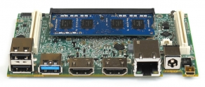 CompuLab SBC-iBT Single Board Computer