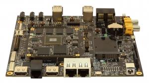 CompuLab SBC-iMX6 Single Board Computer