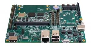 CompuLab SBC-iMX6UL Single Board Computer