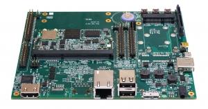 CompuLab SBC-iMX6UL Single Board Computer