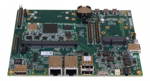 CompuLab SBC-iMX7 Single Board Computer