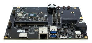 SBC-iMX8 Single Board Computer
