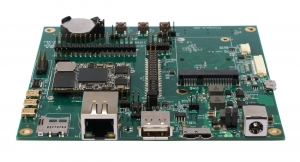 SBC-iMX8M-Mini Single Board Computer
