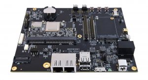 SBC-iMX8X Single Board Computer