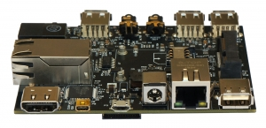 CompuLab SBC-IOT-iMX7 Single Board Computer