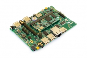 CompuLab SBC-T335 (TI AM335x) Single Board Computer (SBC)