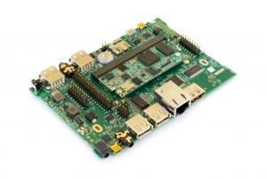 CompuLab SBC-T335 (TI AM335x) Single Board Computer (SBC)