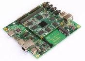 SBC-T54 Single Board Computer (SBC)