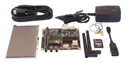 CompuLab UCM-iMX7 Evaluation Kit