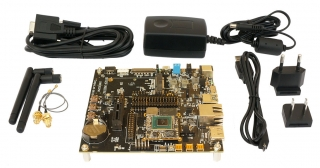 CompuLab UCM-iMX8 evaluation kit