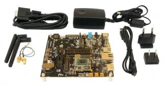 CompuLab UCM-iMX8 evaluation kit