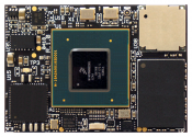 UCM-iMX8 - NXP i.MX8M System-on-Module