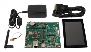 CompuLab UCM-iMX8M-Mini Evaluation Kit