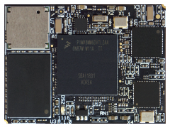 UCM-iMX8M-Mini - NXP i.MX8M Mini System-on-Module