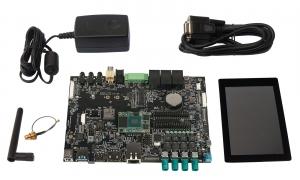 UCM-iMX8M-Plus evaluation kit