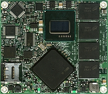 CM-iTC computer-on-module (CoM) | system-on-module (SoM)