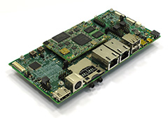SBC-T3517 single-board computer (SBC)