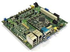 SBC-iTC single-board computer (SBC)
