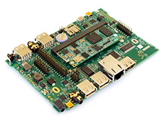 SBC-T335 single-board computer (SBC)