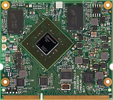 CM-QS600 computer-on-module (CoM) | system-on-module (SoM)
