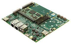 SBC-T43 single-board computer (SBC)