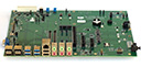 SB-COMEX-T6 COM Express Carrier Board