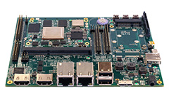 SBC-AM57x Single Board Computer
