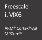 i.MX6 processor