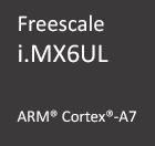 i.MX6 UltraLite processor