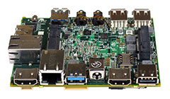 SBC-FLT Single-Board-Computer