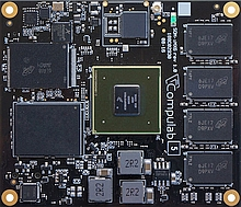 CL-SOM-iMX6 - NXP i.MX6 System-on-Module | Computer-on-Module