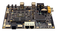 SBC-iMX6 Single Board Computer
