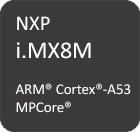 CL-SOM-iMX8 | NXP i MX 8 | System-on-Module | Computer-on