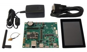 UCM-iMX8M-Mini Evaluation kit