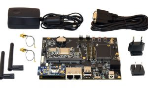 CL-SOM-iMX8X Evaluation Kit