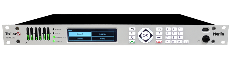 Tieline Audio Codec